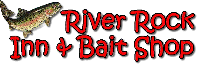 River Rock Inn & Bait Shop